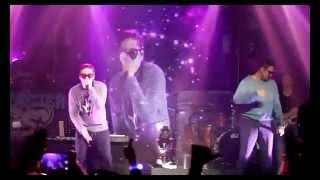 MC Mong - I Love U, Oh Thank U (feat. Kim Tae Woo) (150913_Live)