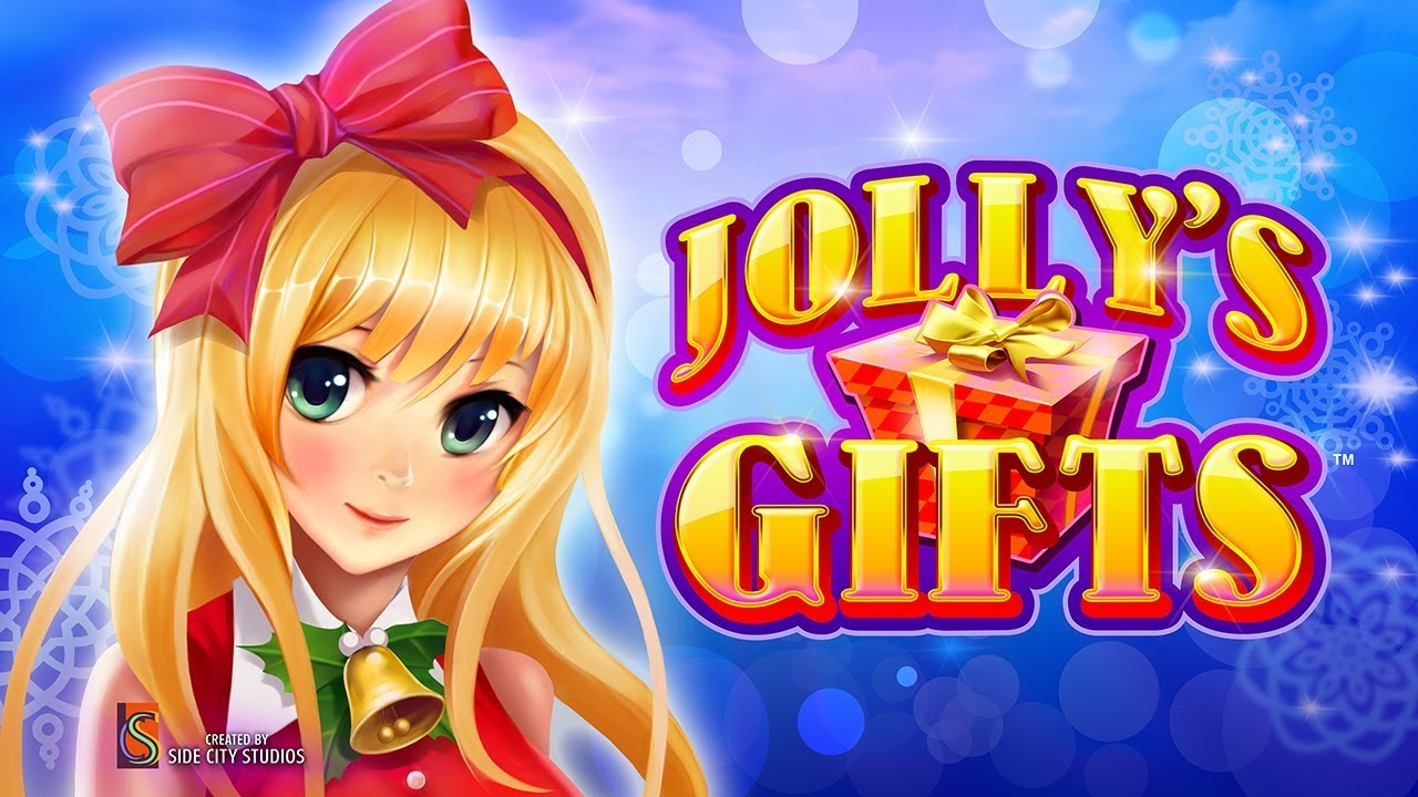 Jolly's Gifts - Side City Studios