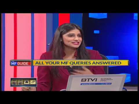 Vatsal Shah – Head, Wealth Management on BTVI 'The MF Guide' – 12th March 2019