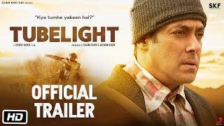 Tubelight Trailer  Salman Khan