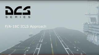 dcs f 18 ils landing - मुफ्त ऑनलाइन वीडियो