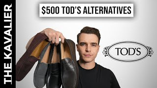 Tods Mocs Alternatives | Best Driving Loafers Under $200
