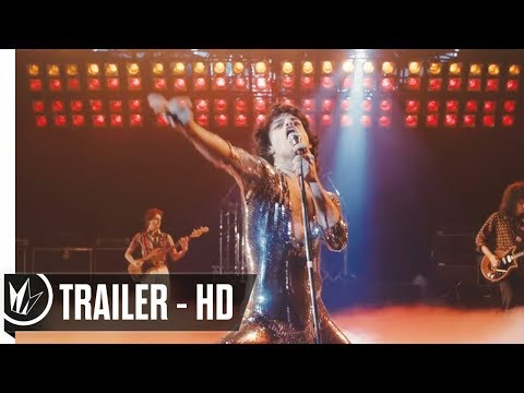 Bohemian Rhapsody Book Tickets At Regal Theatres