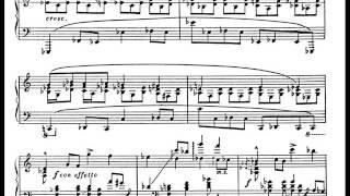 Boris Berman Plays Prokofiev Piano sonata no. 3 op. 28 In A minor  (Full)