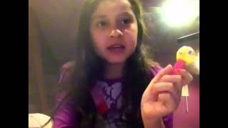 THE PEZ SONG!