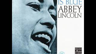 Abbey Lincoln & Kenny Dorham - 1959 - Abbey Is Blue - 08 - Softly, As In A Morning Sunrise