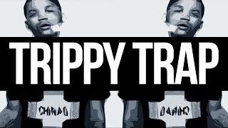 Trippy Trap Beat - Juicy J Type Beat (Prod. By KidRyan)