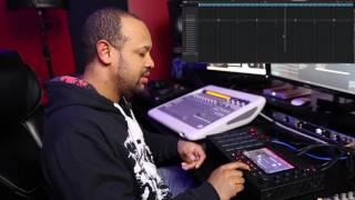 Boom Bap Massacre | MPC Live 2.0 Beat Making Review | Killer Patterns