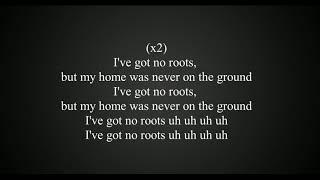 Alice Merton   No Roots Instrumental Karaoke