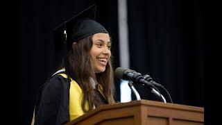 Smith College 2018 Senior Class Address | Latifa Mae Al-Mohdar '18