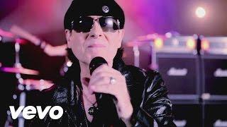 """Рок группа """"Scorpions"""", Scorpions - Comeblack"""