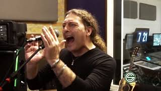 Angra - Angels and Demons Live at Greenhouse Studios