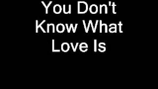 Gary Thomas - You Don't Know What Love Is (with Pat metheny)