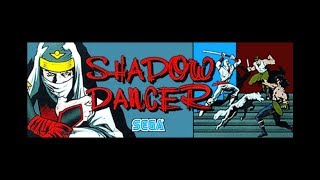Shadow Dancer Arcade | Will it run on the SNES Classic??? Ep.78