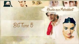 Khuda Aur Mohabbat - BG Tune 5