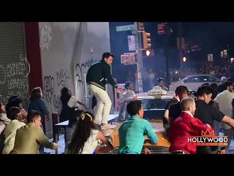 Only Human (Behind the scenes) Jonas Brothers