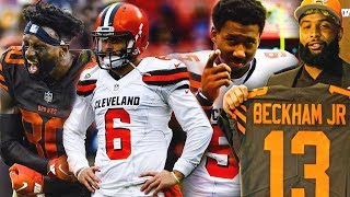 10 Reasons Why The Cleveland Browns Will Be The NFL's Next GREAT TEAM