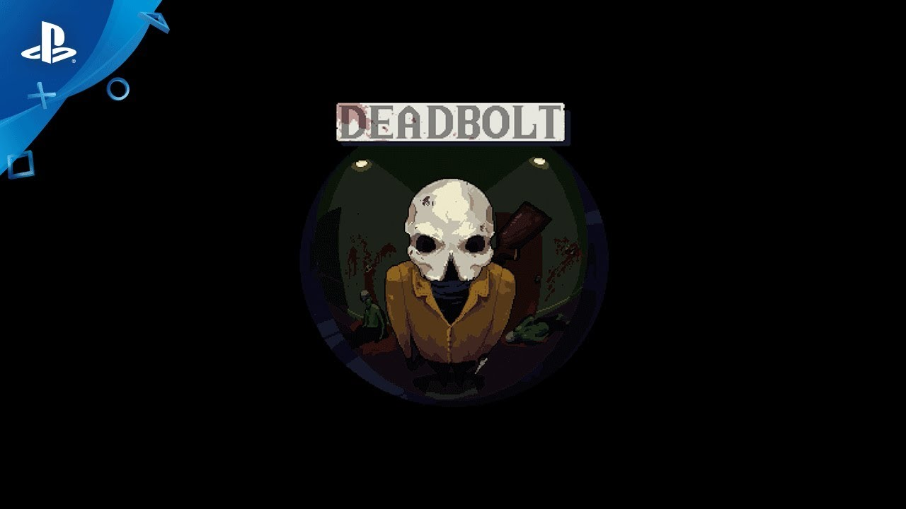 Stealth Action Game Deadbolt Launches February 20 on PS4, PS Vita
