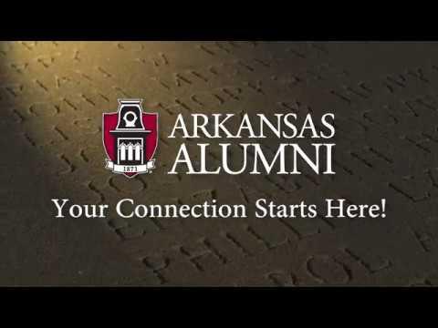 Arkansas Alumni Scholarship Video 2017