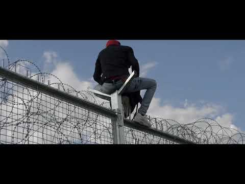 Ето го филма на Елена Йончева за оградата на границата