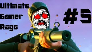Ultimate Gamer Rage #5