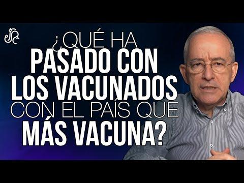 ¿Por Qué Israel Es El Líder En La Vacunación Contra El Covid-19?
