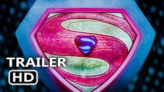 KRYPTON Official Trailer Tease (2018) Superman, Syfy TV Show HD
