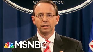 Scariest Part Of Indictment Is What We Don't Know | All In | MSNBC