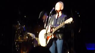 Without You Intro - Fleetwood Mac - Mansfield 6-21-13