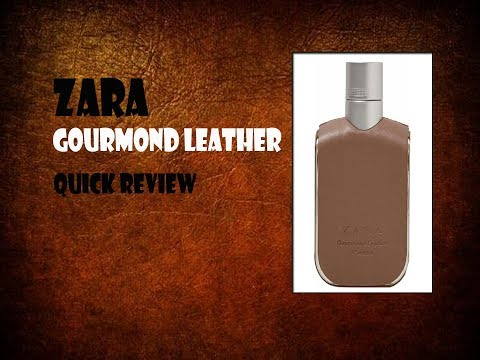 Zara Gourmond Leather | Quick Review