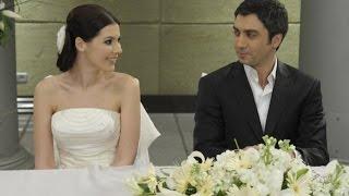 Polat ve Ebru evleniyor-Kurtlar Vadisi Pusu 53 Bölüm (Part 2)