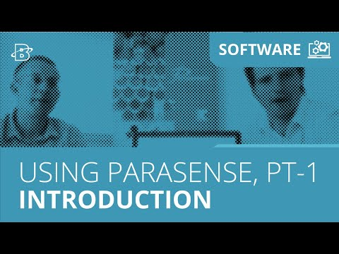 Using Parasense, Part 1 | Platform Introduction