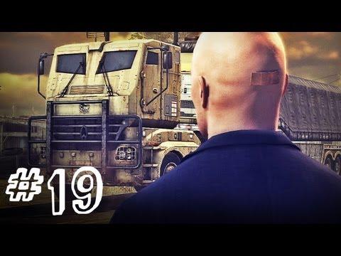 Hitman Absolution Gameplay Walkthrough Part 19 - Murder Death Kill - Mission 11
