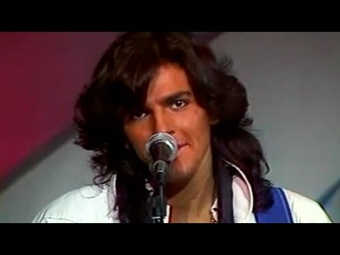 Modern Talking - You're My Heart, You're My Soul (Live Champs-Elysées 1985) [HD] (видео)