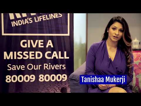 Celebrities Rally for Rivers