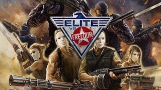 Elite vs. Freedom video