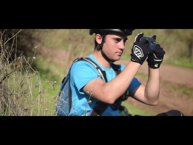 Видео Рюкзак Shimano Unzen Trail 10L black