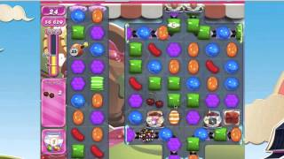 Candy Crush Saga Level 1049   STUPID BOMBS