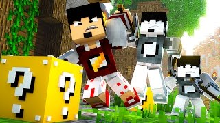 Minecraft: QUEBRANDO E TELEPORTANDO - HARDCORE Ep.2 ‹ AMENIC ›