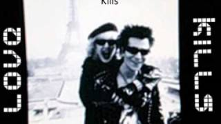 Love Kills - Joe Strummer with lyrics (ENG)
