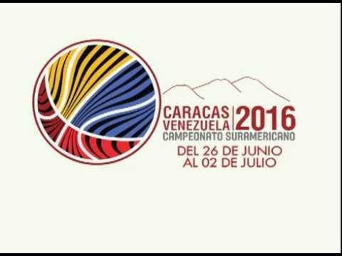 Sudamericano 2016: Uruguay vs Colombia