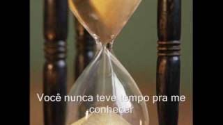 Never Took The Time - Akon (legenda em português)