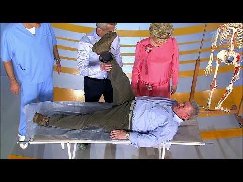 Односторонняя головная боль при шейном остеохондрозе