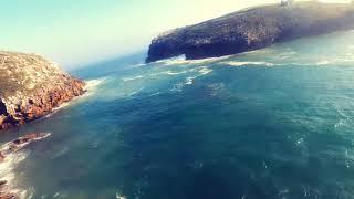 Dji FPV playa