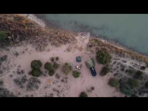 Video Of Oak Point Campground, NM