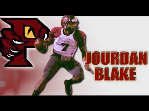 Jourdan-Blake