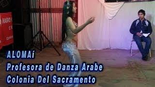 preview picture of video 'Alomaí en la Fiesta de Radio Centro Cardona(version Flash)'