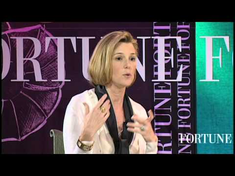 Sample video for Sallie Krawcheck