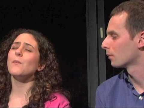College The Musical: A Musical About College (PG-13)