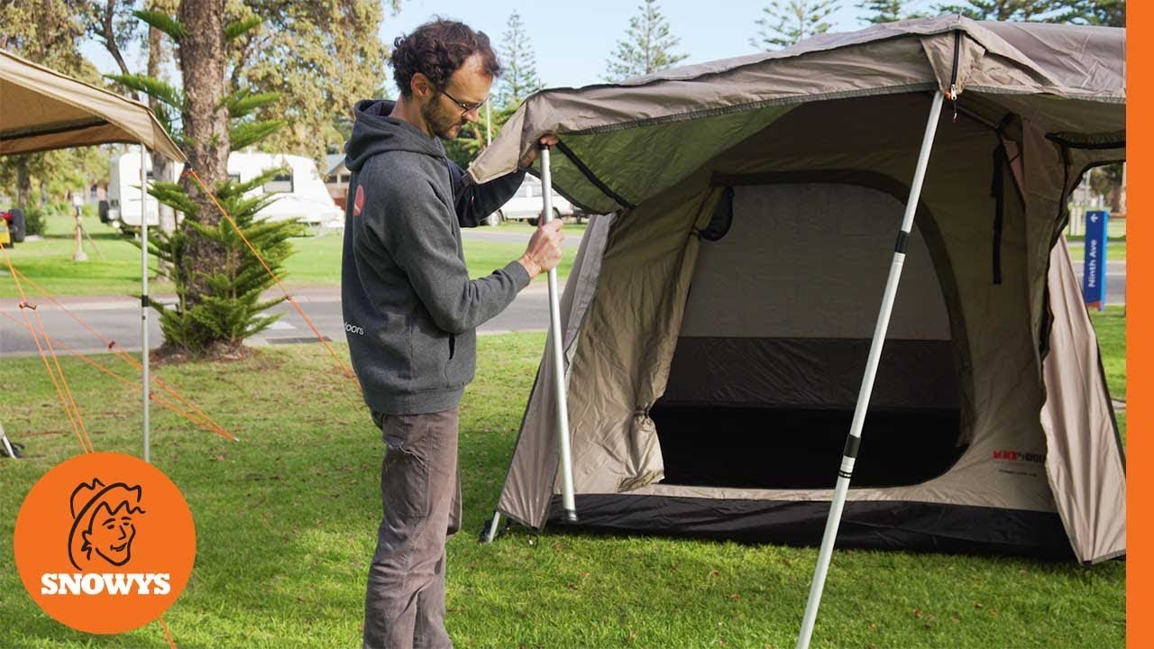 Turbo Lite 240 Tent